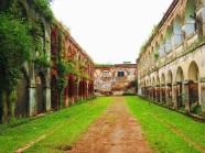 Benteng Pendem Williem I - Ford Williem I - Ambarawa-wisata-jawatengah